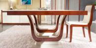 Модерен стол за трапезария 47/62/95см