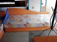 Фасонни табли за ъгъл за детска стая