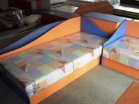 Комплект за ъгъл - фасонни табли за детска стая