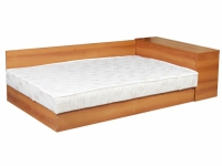 Комплект легло и ракла за детска стая Приста 120
