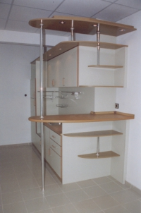 Дизайнерска кухня