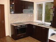 Кухня за ъгъл Венге