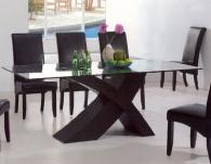 Трапезна маса, съвременен дизайн
