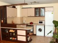Кухня по готов проект