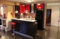 Модерна кухня по проект