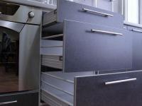 Мебели за кухня по поръчка