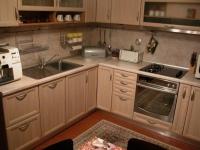 Уютно кухненско обзавеждане