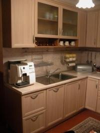 Мебели за ъглова кухня
