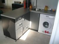 Мебели за кухня по собствен проект