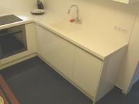 Изчистен дизайн за обзавеждане на кухня