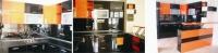 Луксозни мебели за кухня