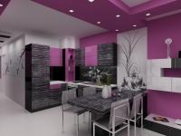 Луксозни мебели за кухненско обзавеждане