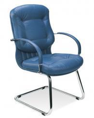 Луксозно кресло за офис