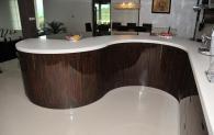 Мебели за кухня със стилен дизайн