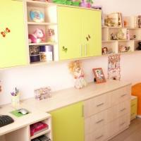Мебели за детски стаи по поръчка