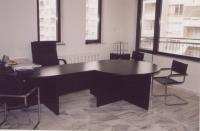 Черно бюро за офис