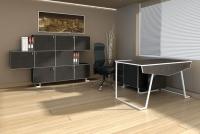 Дизайнерска офис композиция
