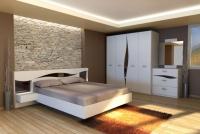 Луксозни мебели за спалня по поръчка