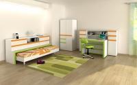 Изработка на мебели за детска стая