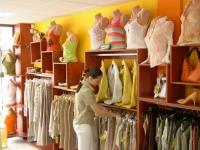Мебелни композиции за обзавеждане на магазини