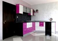 Мебели за кухня от MDF с барплот