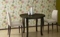 Кръгла маса за трапезария