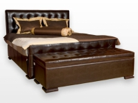 Луксозна спалня с размери 164/200см