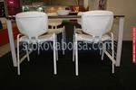 Трапезна маса със столове