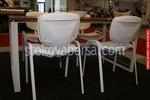 Обзавеждане с трапезни маси със столове