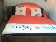 Модерна спалня по поръчка