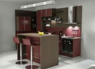 Проектиране на малки кухни