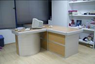 Модерно бюро за обзавеждане на офиси
