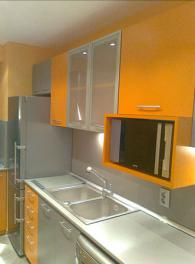Проектиране на кухненски мебели