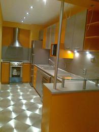 Проектиране на кухни за малки пространства