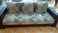 Разтегателен диван по поръчка