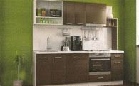 Проектиране на малки кухни по поръчка