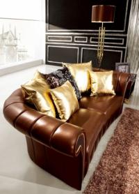 Двойка диван с размери 196/104/72см