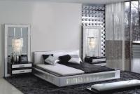 Модерено легло 228/208/825см