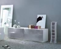 Декоративен шкаф 220/59/60см