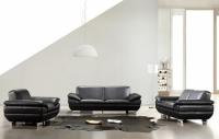 Модерен тройка диван 226/94/79см