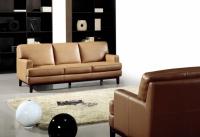 Модерен тройка диван 201/96/83см
