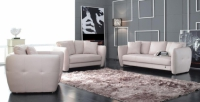 Дизайнерски двойка диван 158/100/85см