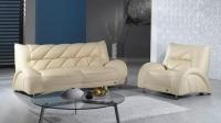 Луксозен комплект диван с фотьойл