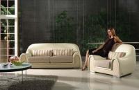 Модерен двоен диван с фотьойл по поръчка