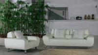 Луксозен двоен диван с фотьойл по поръчка