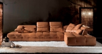 Модерен ъглов диван по поръчка