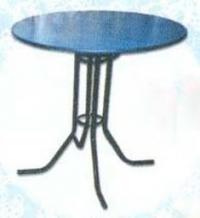 Синя кръгла маса