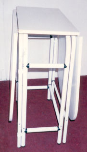Бяла маса тип пакет