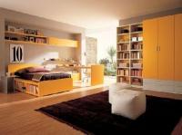 детска стая в жълто-ПРОМОЦИЯ