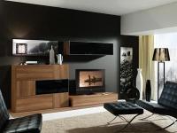 TV секция-ПРОМОЦИЯ от Перфект Мебел